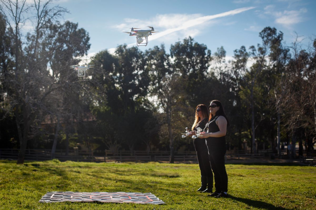 New FAA data on drone registrations reveals surprising insights on America's drone owners