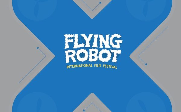 friff flying robot
