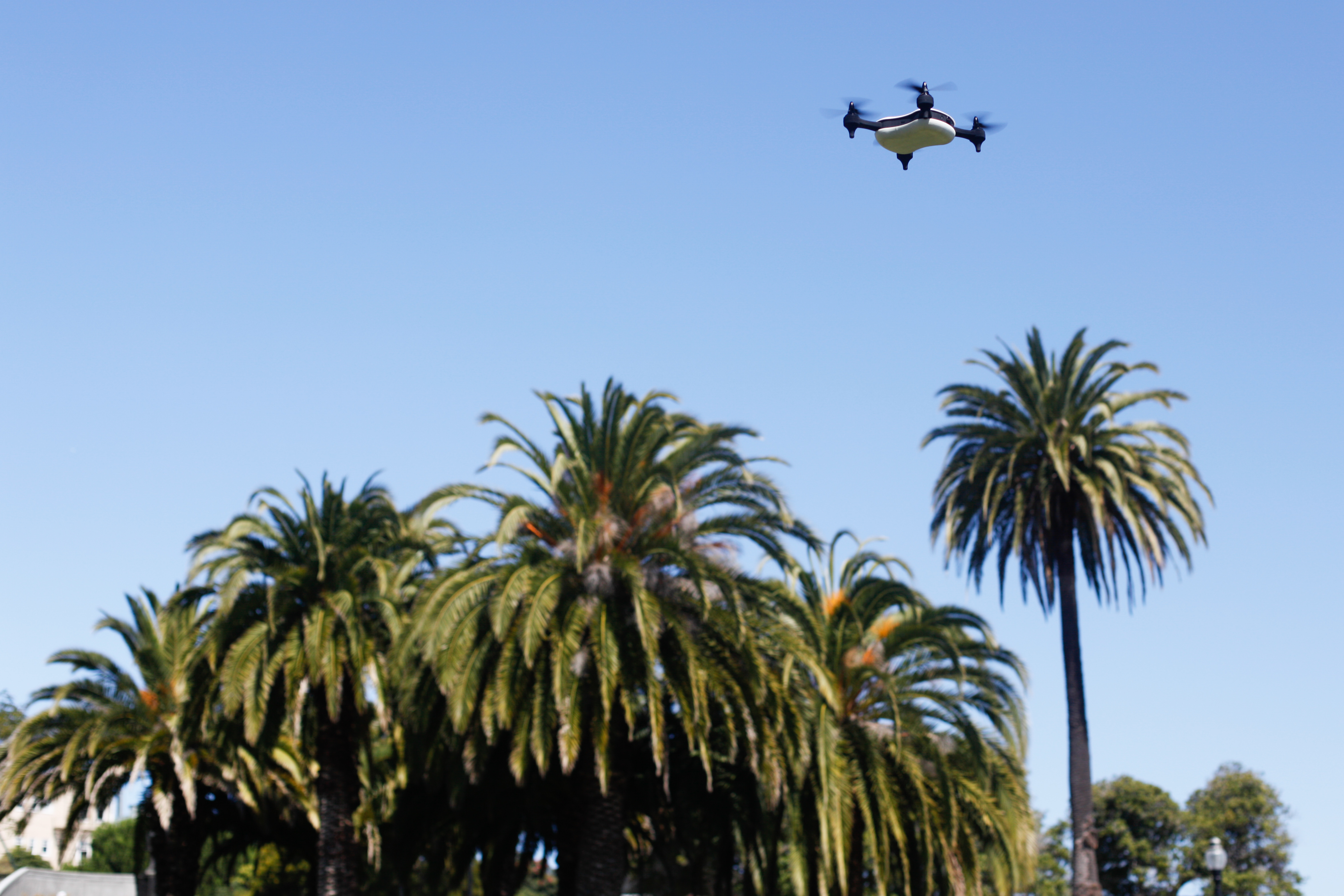 Should you really be worried about drone sightings? Here's what you need to know about that report