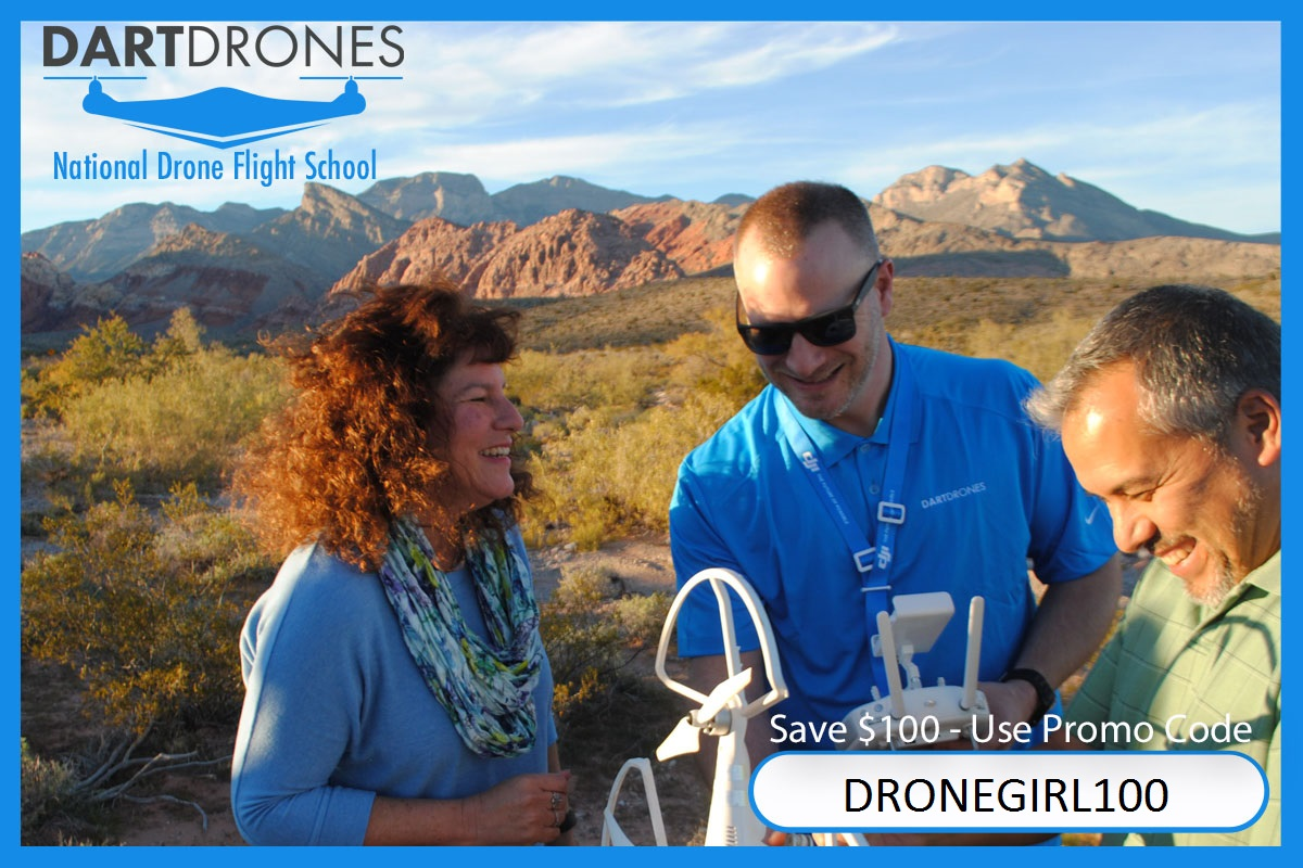 dartdrones coupon code dronegirl100