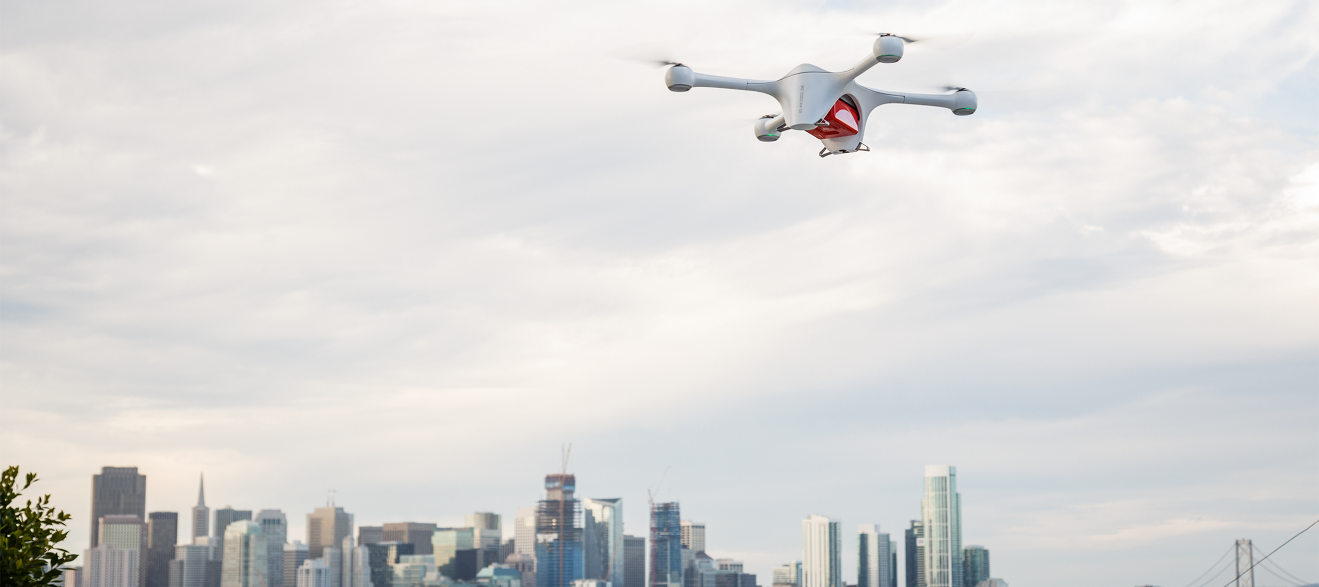 Matternet partners with Mercedes-Benz to further drone deliveries