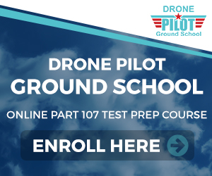 Drone Pilot Ground School: save $50 using coupon code DroneGirl50