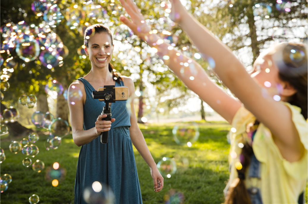 DJI launches Osmo Mobile, tapping all photographers and not just dronies