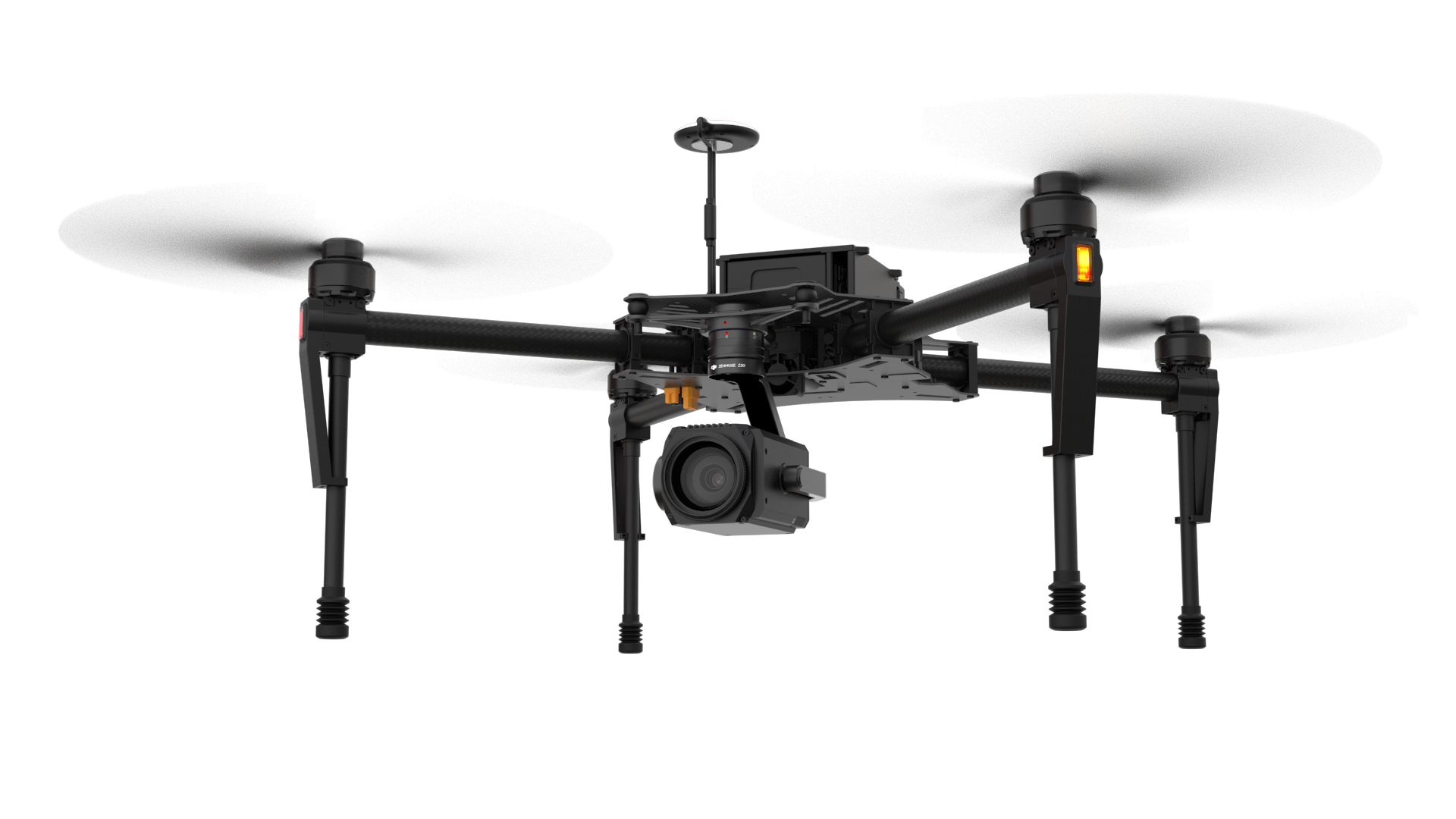 Need a zoom lens for your drone? This may be it