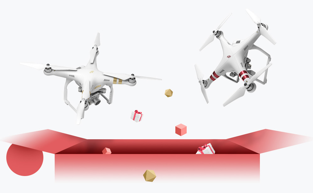 DJI's big drone Christmas sale is happening now