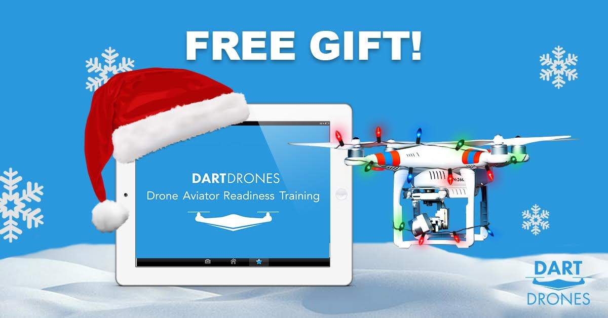 New to drones? Here's a (free) introductory course for new drone pilots
