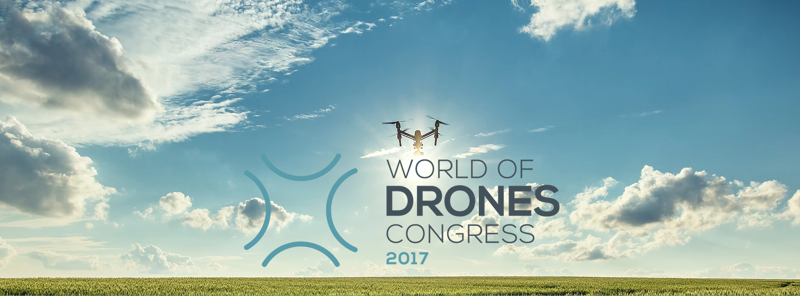 Drone Girl to speak at World of Drones Congress in Brisbane, Australia