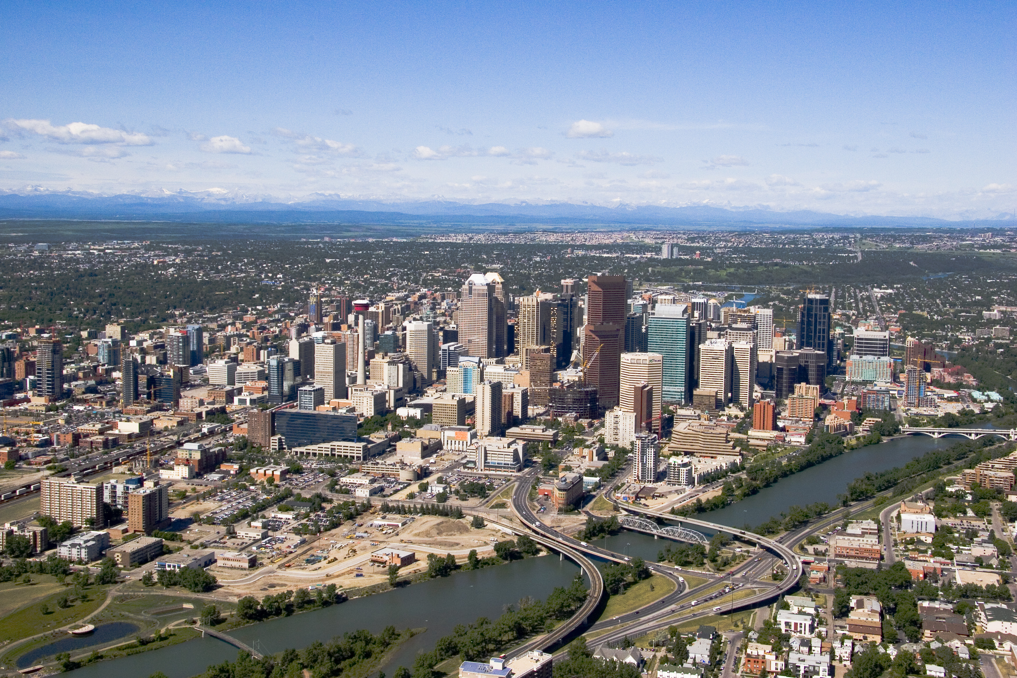 4 ways Alberta, Canada is becoming more like the new Silicon Valley of drones