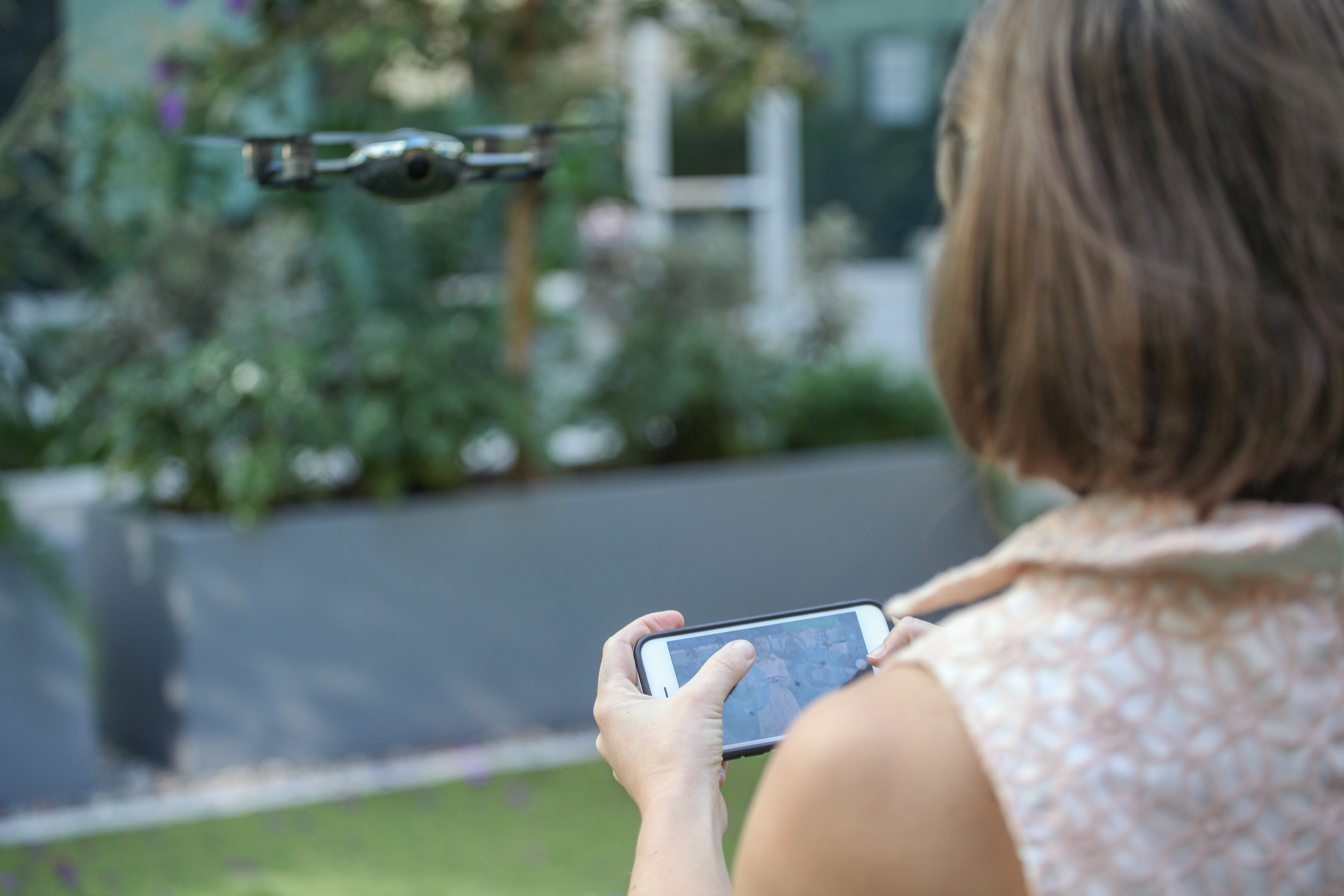 Poynter features The Drone Girl in 2018 drone journalism forecast