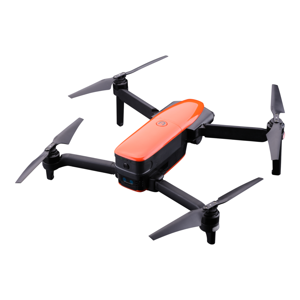 Autel Evo aims to compete with DJI Mavic Pro