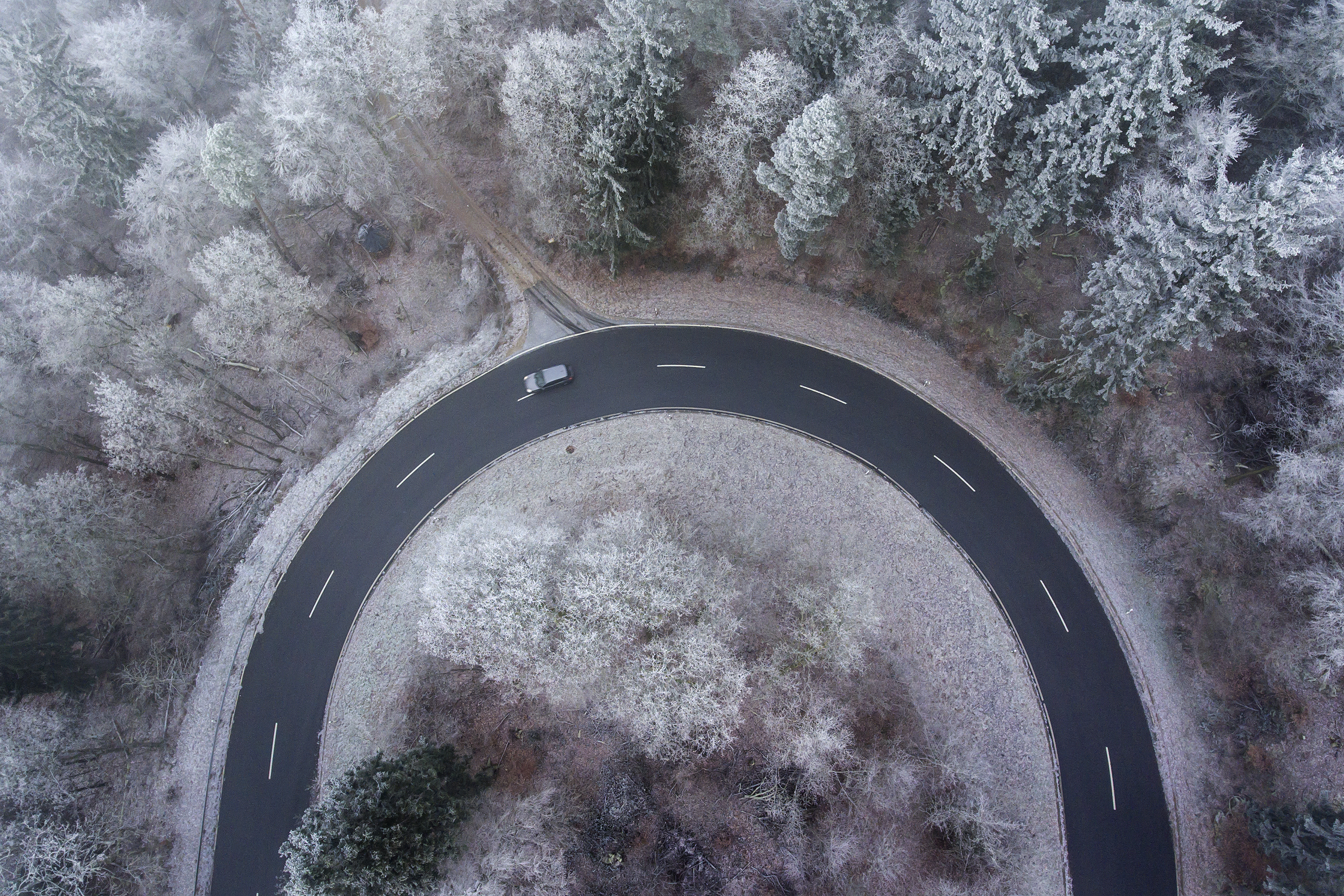 8 tips for flying a drone in cold weather