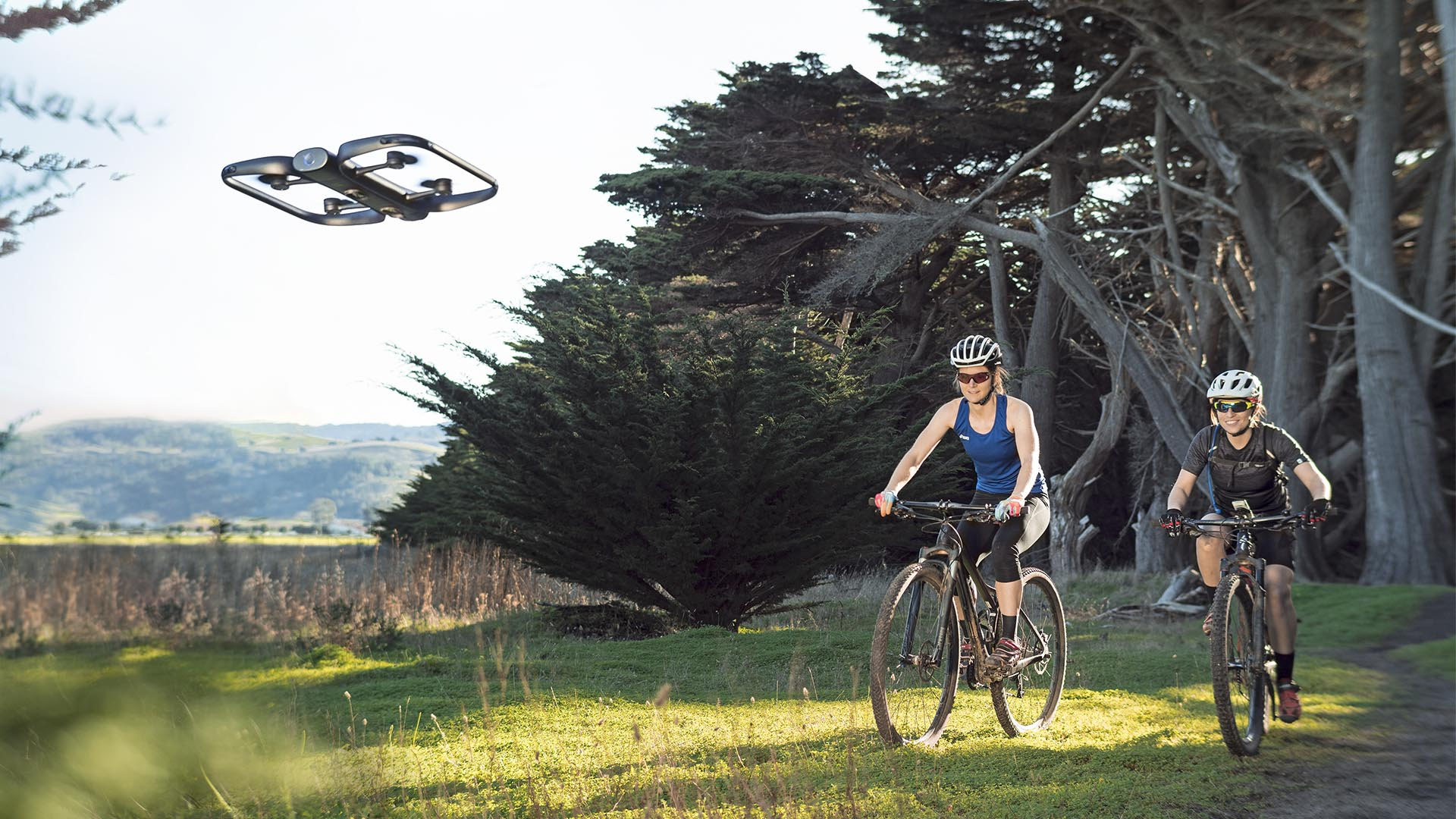 The new Skydio R1 wants to do with drones what Tesla did for cars