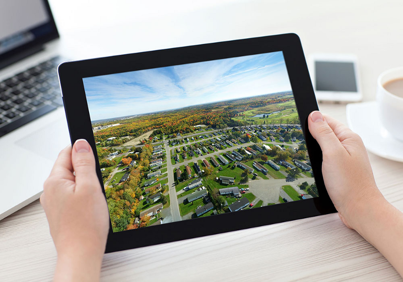 DroneDeploy snags massive deal with world's largest software distributor