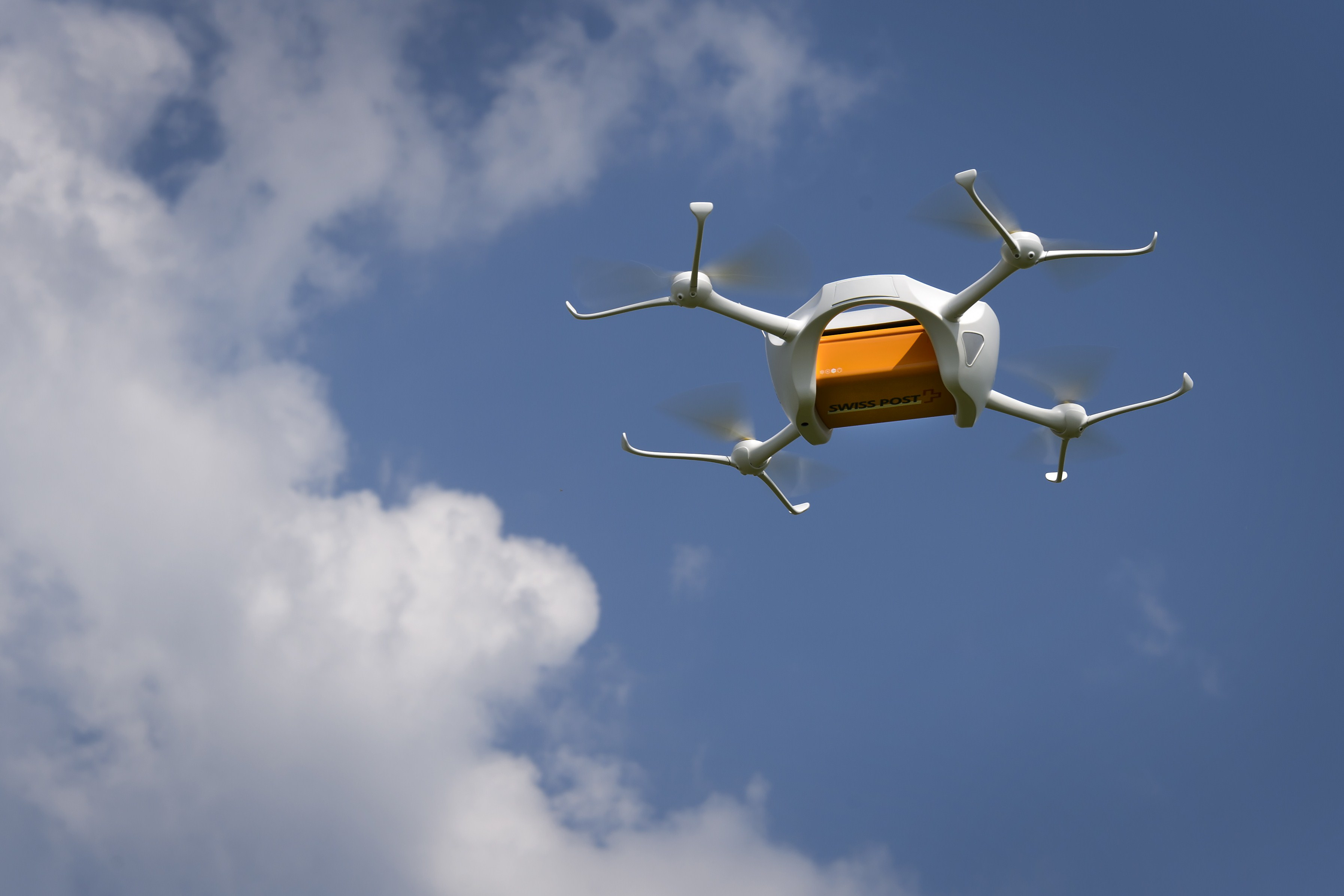 Everything you need to know about the FAA's drone pilot program, including Uber, Google and lots of drone delivery