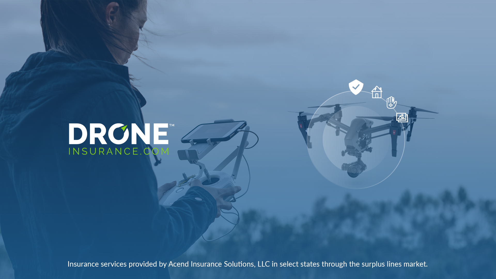 DroneInsurance REIN insurance