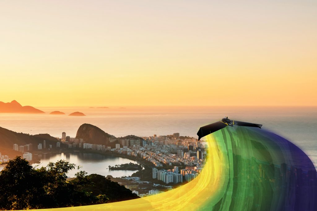 BRAZIL - Panorama Travel