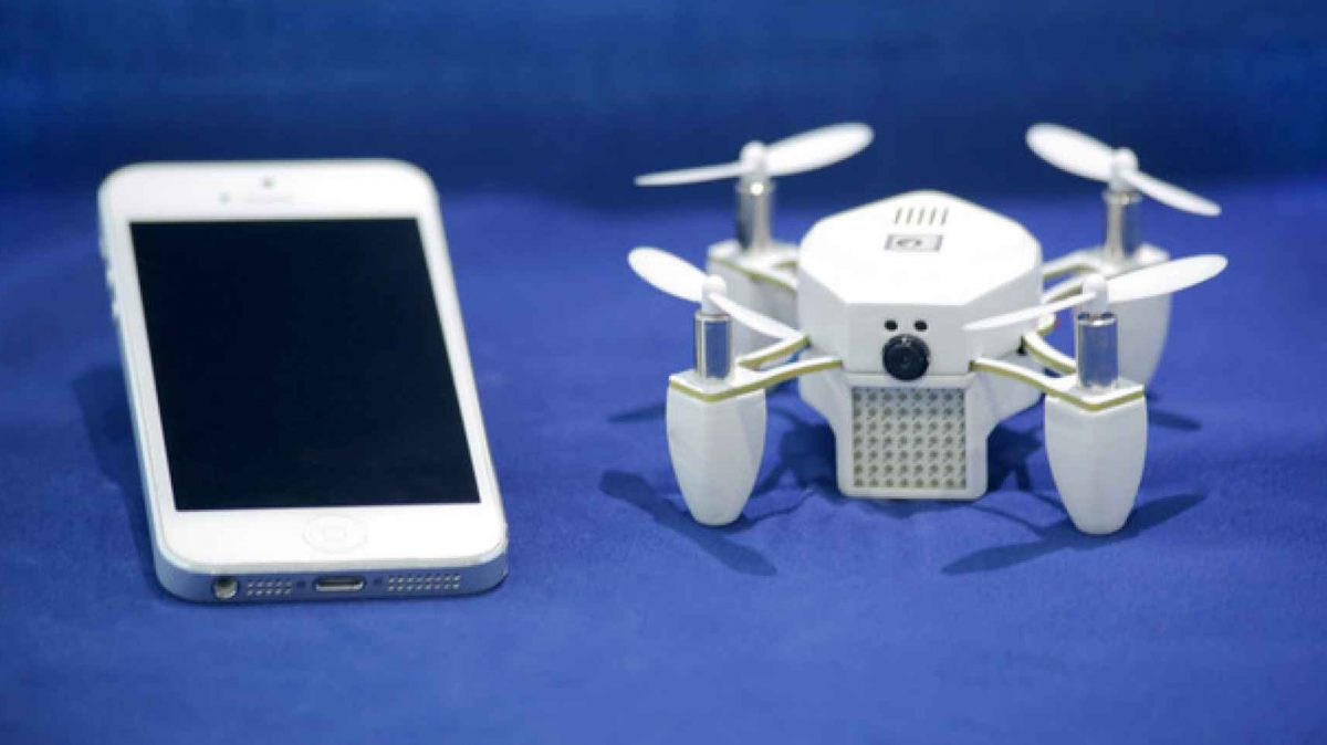 6 drones you need to see at CES