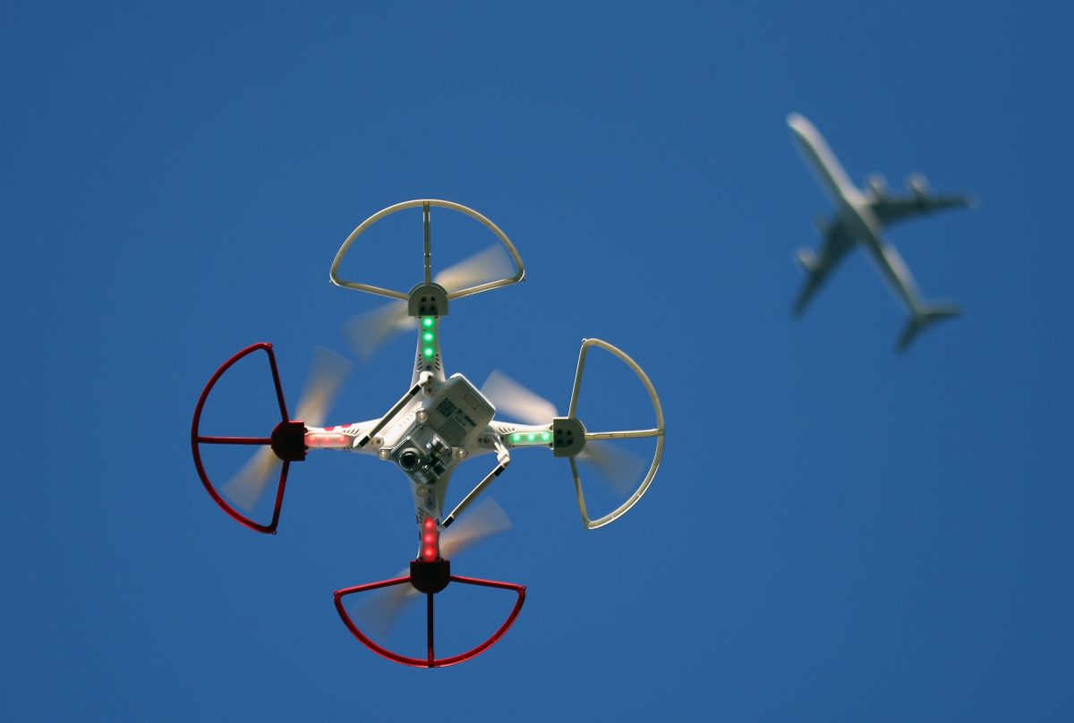 Need FAA Part 107 UAS test prep? DART drones offers courses