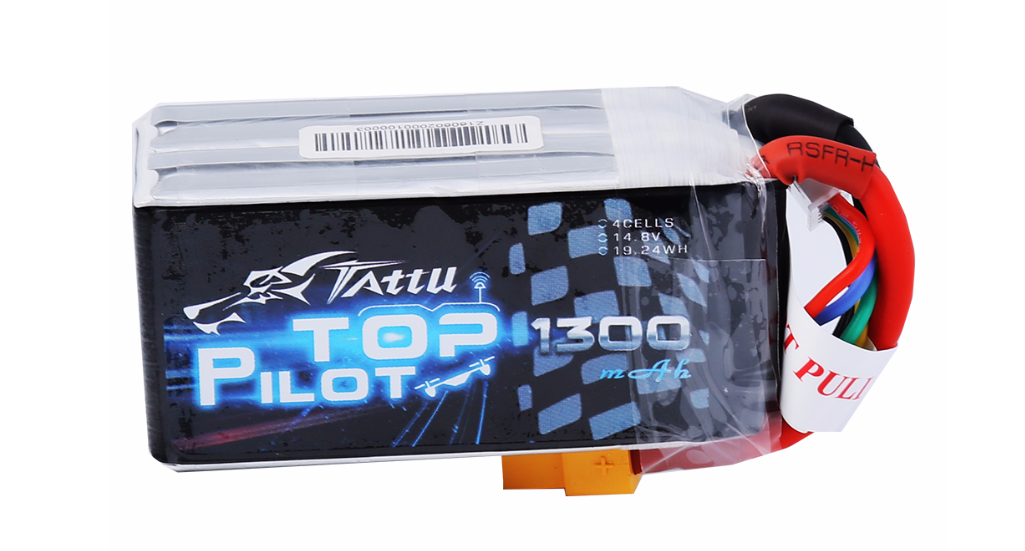 How to care for your LiPo batteries