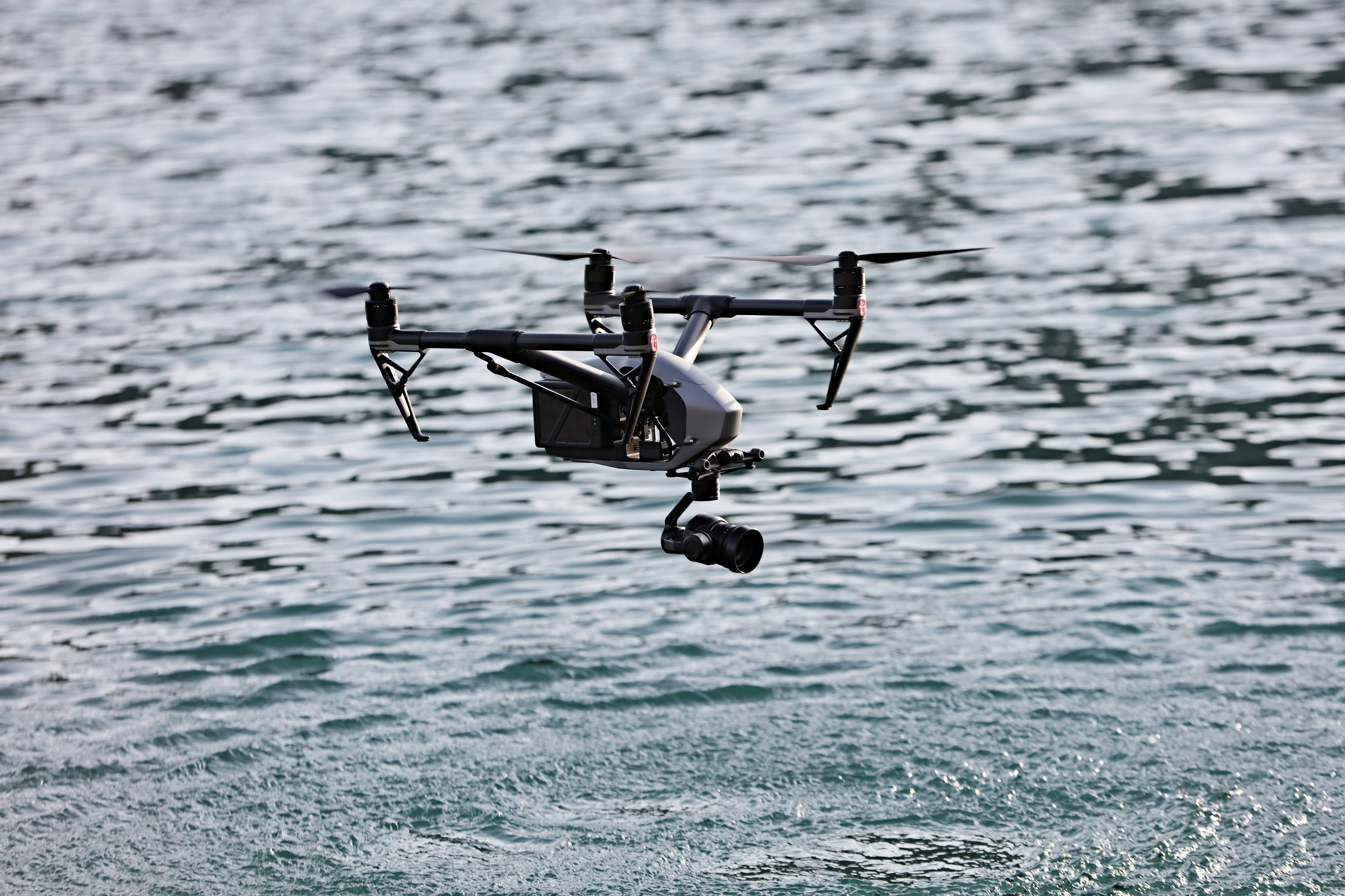 8 tips for starting your own aerial photography business — and making money while doing it