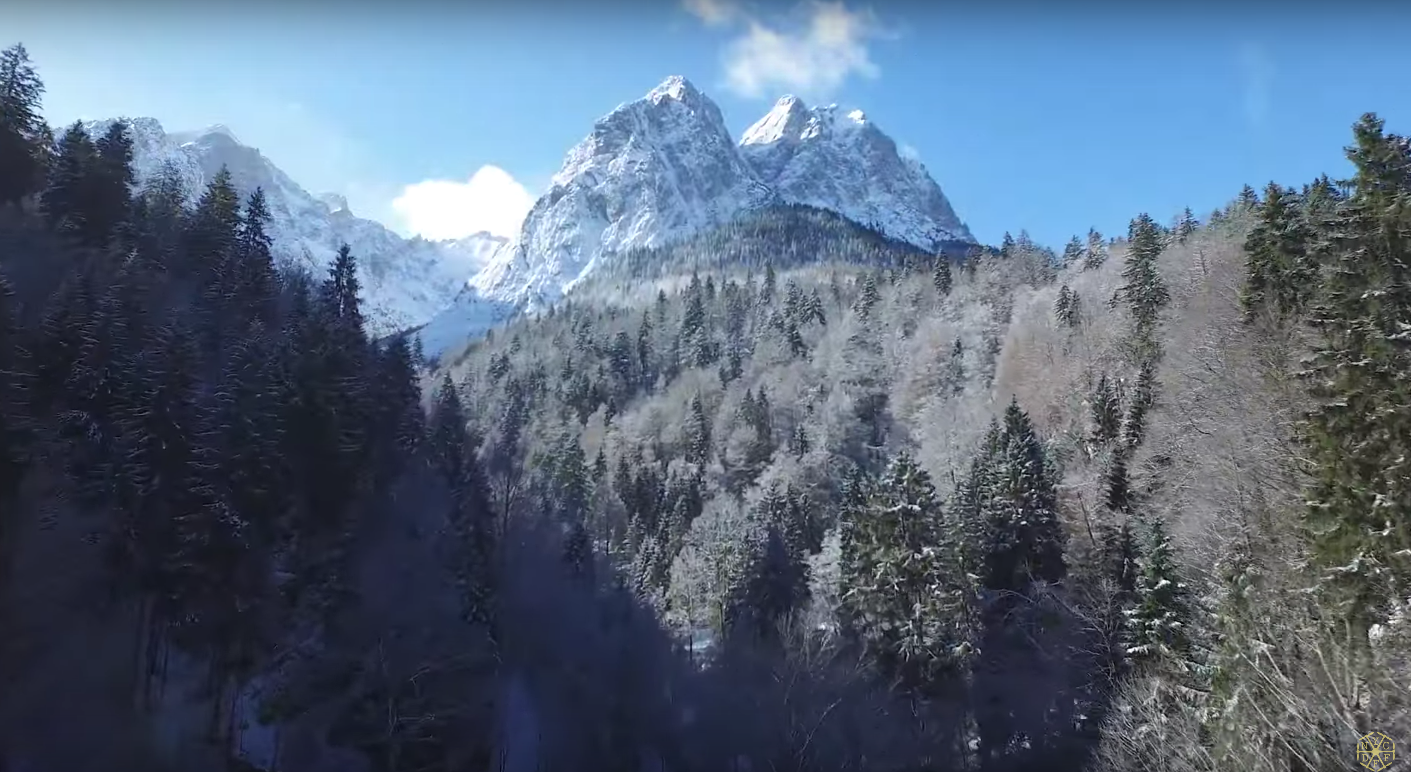 Need drone video inspiration? See the best drone footage of 2016