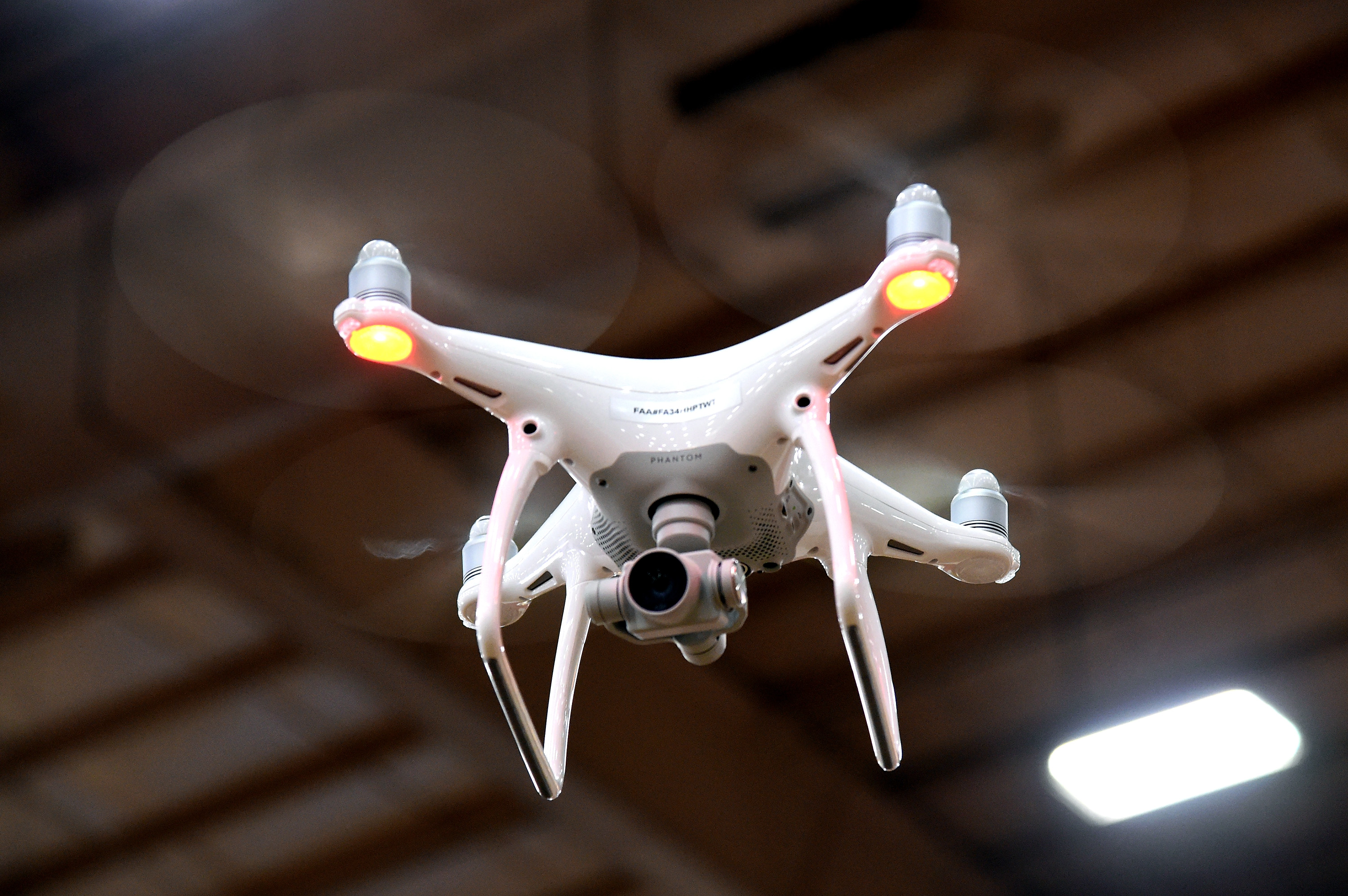 DJI partners with AMA to offer drone safety and training program