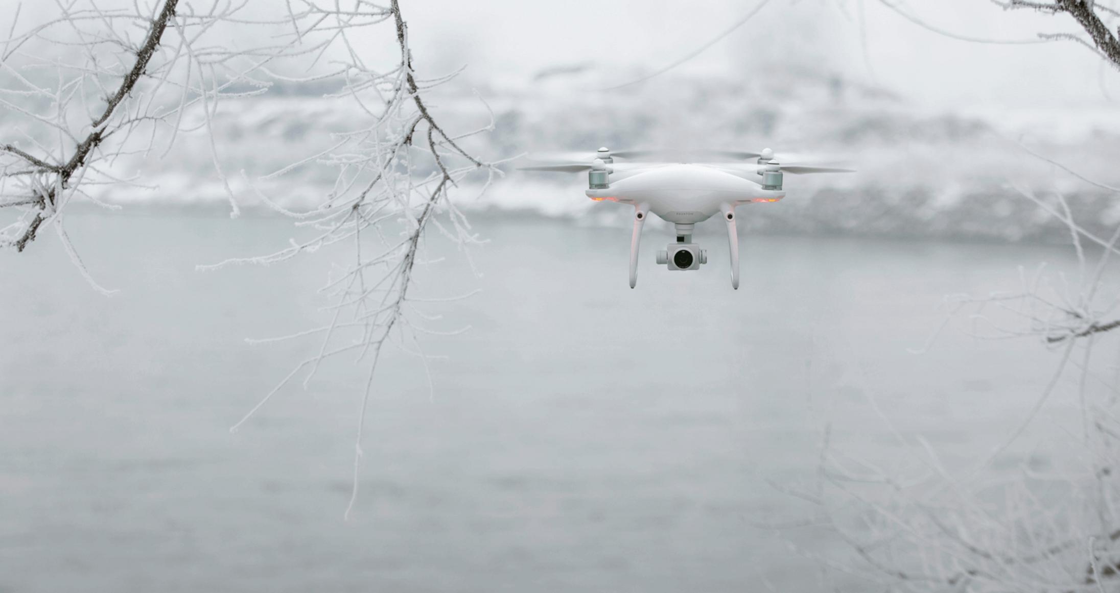 DJI Circle offers premium drone customer support — at a premium price