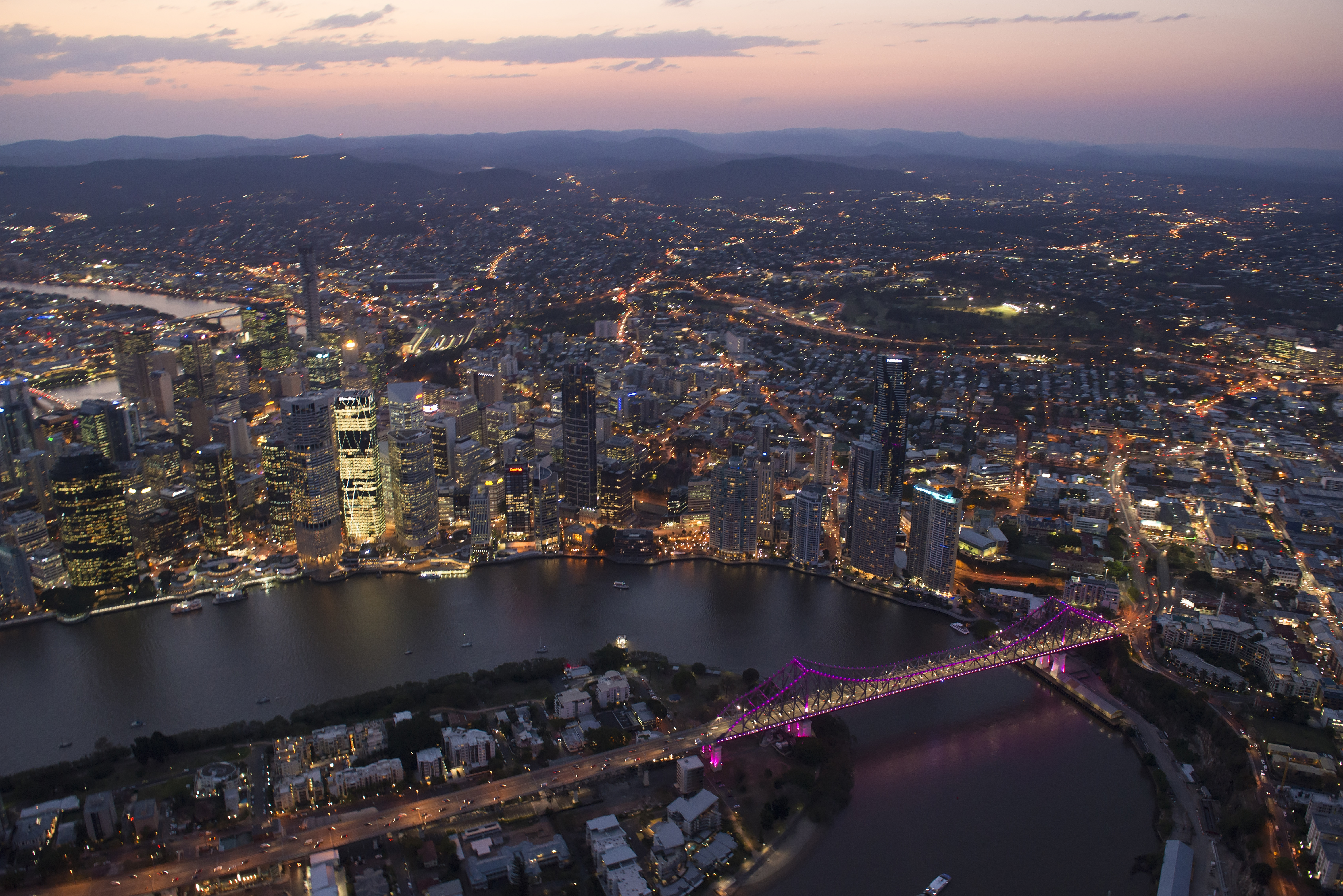 world of drones congress brisbane australia aerial