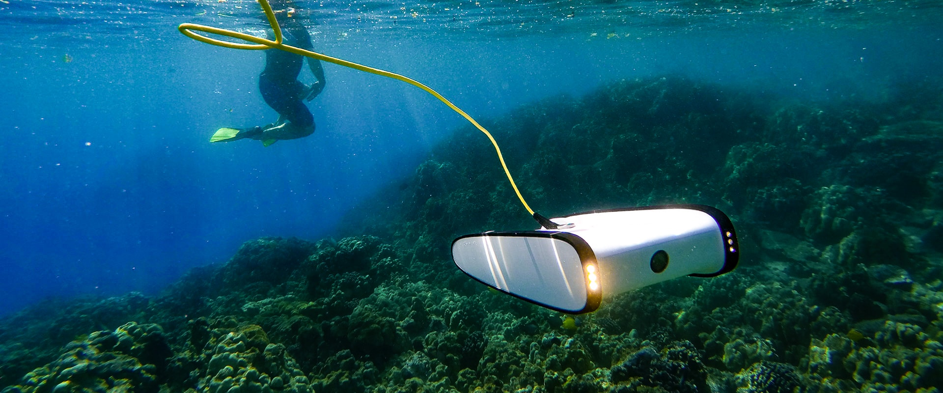 3 underwater drones that are taking the drone industry to new depths