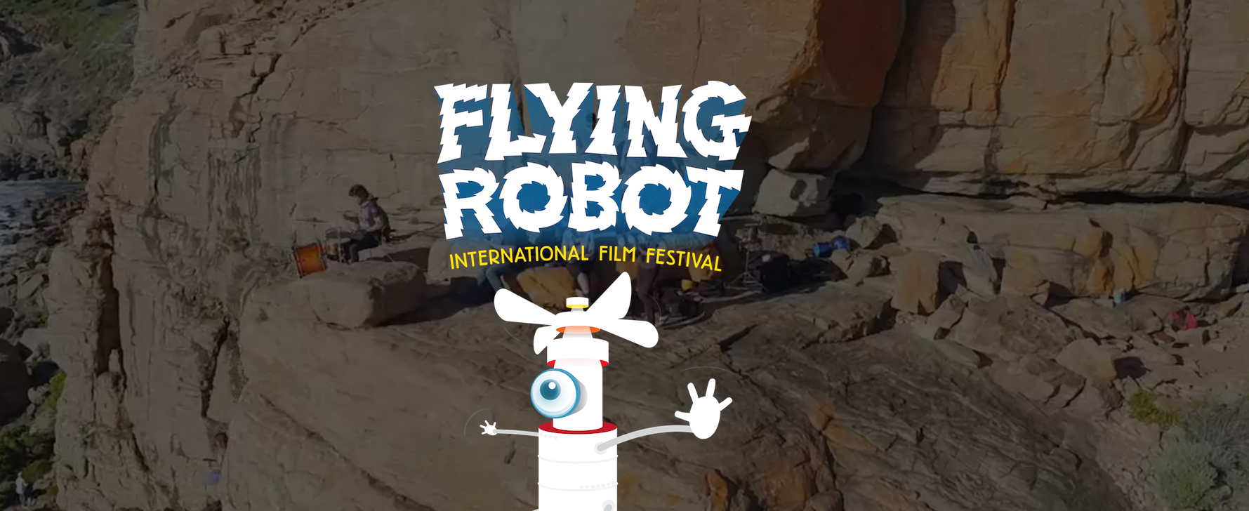 The 3rd annual FRiFF drone film festival is coming this November to San Francisco