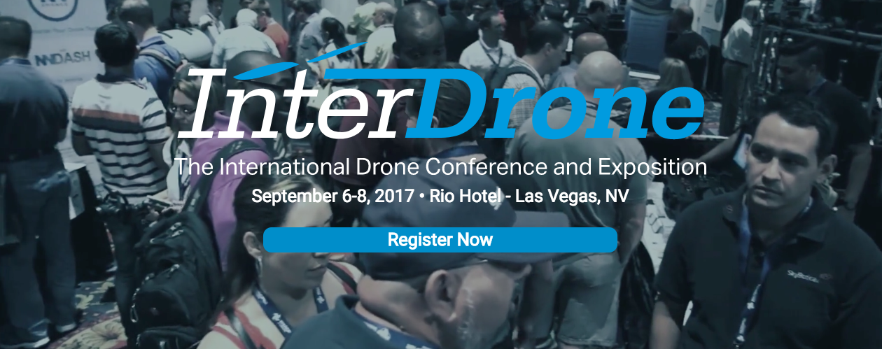 Drone Girl to talk privacy with Intel and PrecisionHawk at InterDrone 2017