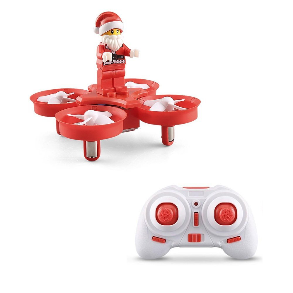 17 low-cost holiday gift ideas for the drone fan in your life
