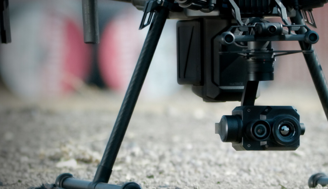 New DJI XT2 integrates thermal camera with enterprise drones, further proving integration is key to making drones useful