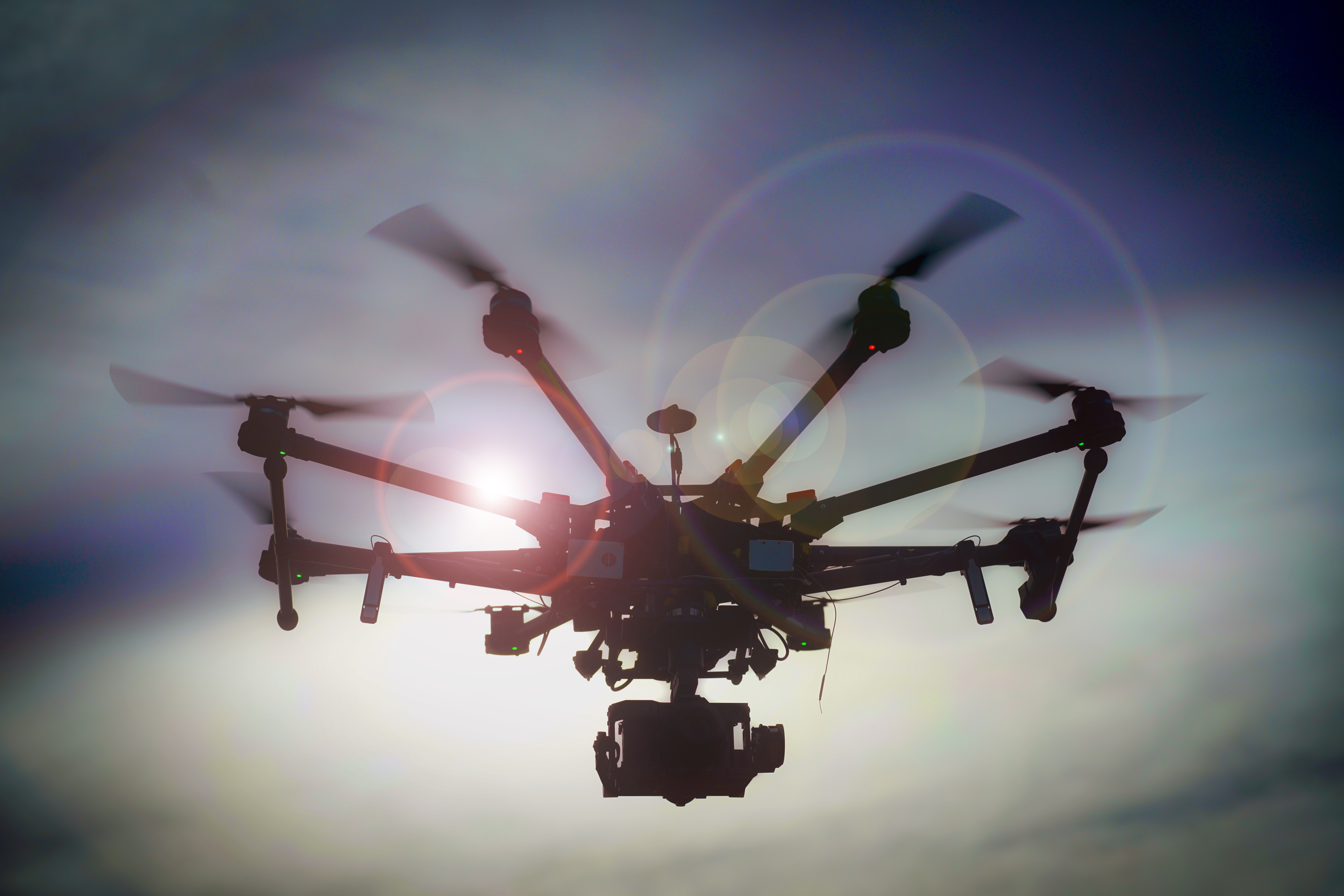 Naming your drone business: here are the most common drone company names