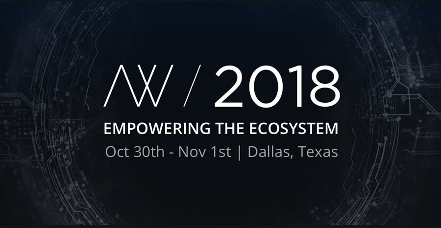 DJI AirWorks 2018 conference heads to Dallas this year