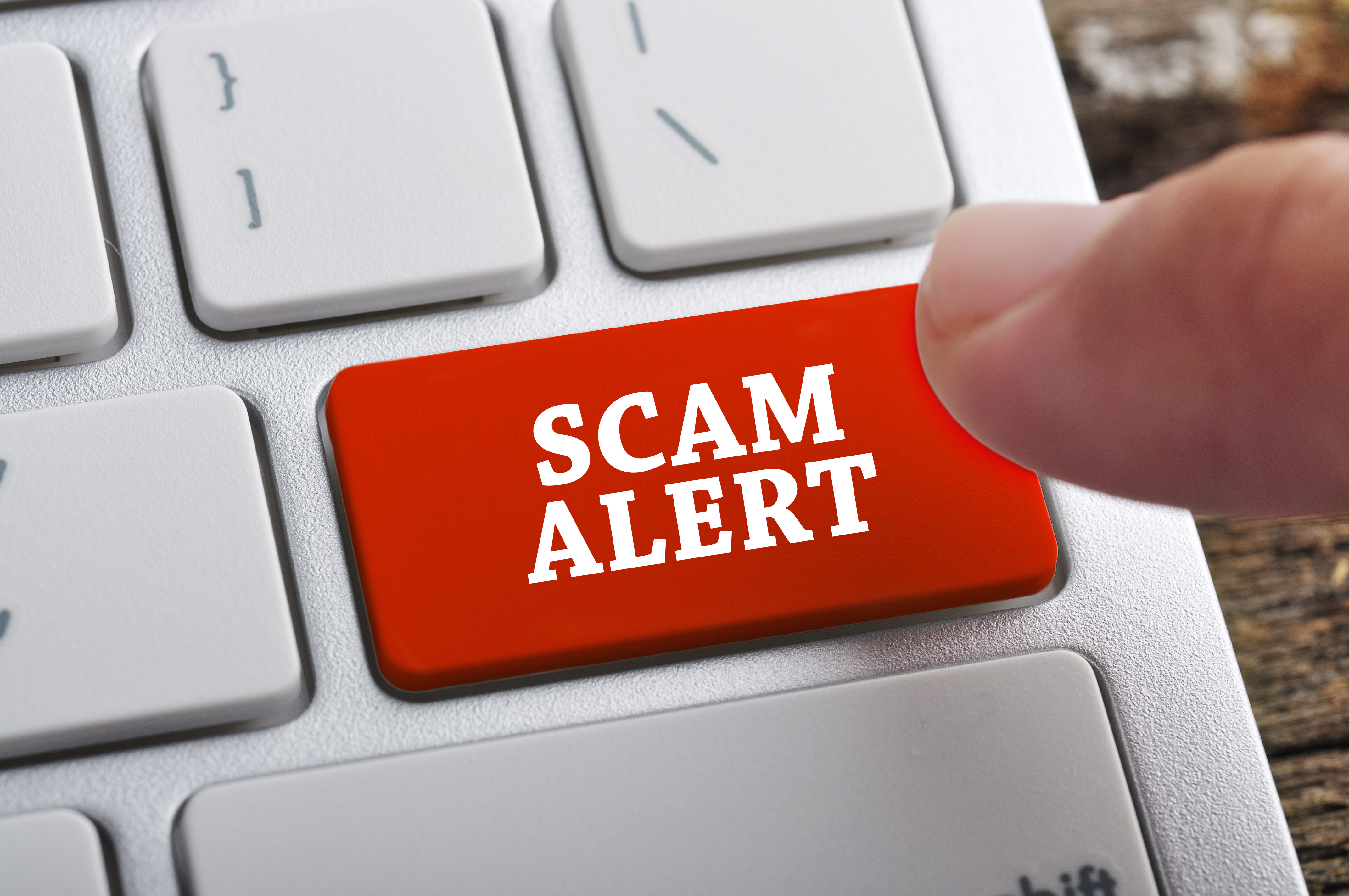 These scary-realistic scam sites charge absurd sums of money for drone registration
